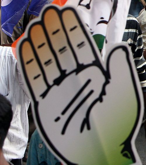 'UPA government's image has taken a severe beating'