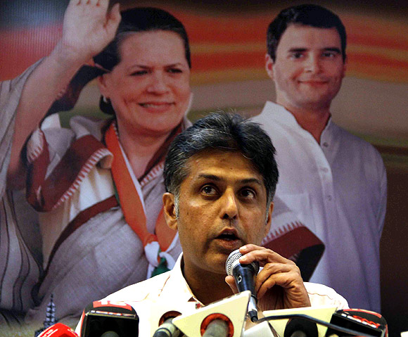 Will Manish Tewari win back his parliamentary seat?