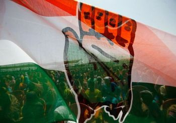 Cong spokespersons to shun opinion poll shows on TV