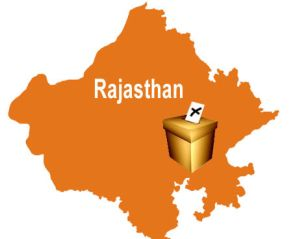 Kin of jailed Rajasthan Congress leaders get poll tickets