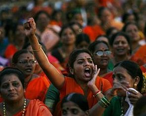 MP poll: Women still out of favour with parties
