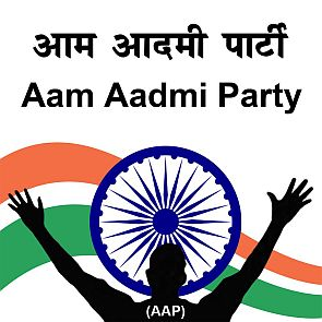 Aam Aadmi Party mopes up Rs 19 crore in donations