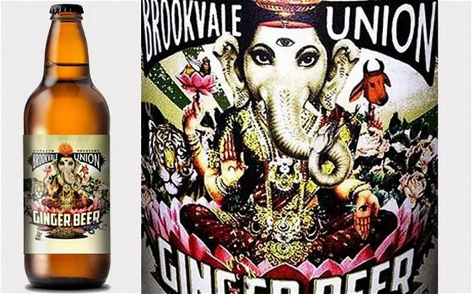SHOCKING! Hindu deities' on Aussie beer bottles