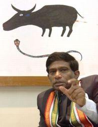 C'garh polls: Ajit Jogi gets notice for model code violation