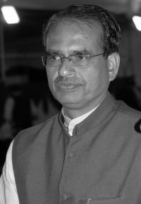 Why is Shivraj running away from scam allegations, asks Cong