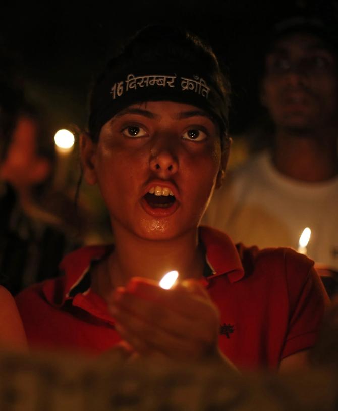 Women want a safer Delhi, but do politicians care?