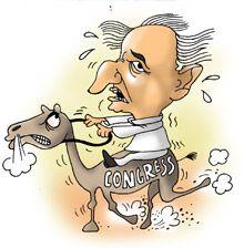 Poll diary: Ashok Gehlot's enemy within