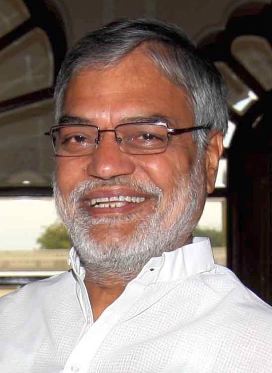 C P Joshi: The man who has Rahul Gandhi's ear