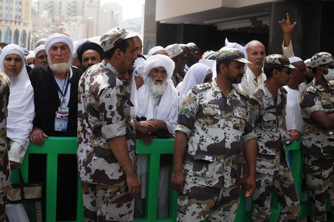 Haj, the pilgrimage of a lifetime