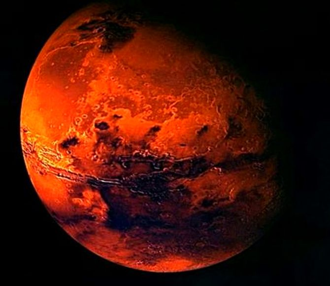 Life on MARS? India will find the answer soon