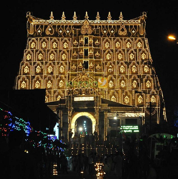 Sree Padmanabhaswamy temple wealth being stolen?