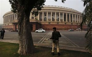 1st session of new Lok Sabha likely from June 6