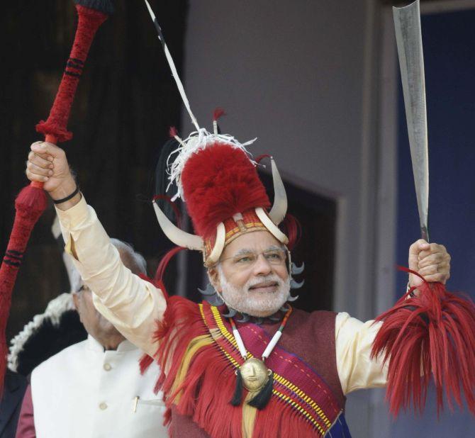 Naga Accord: Why Modi must be careful