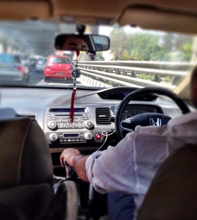 Ola vs Uber: Drivers pay the price - Rediff com Business