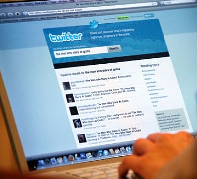 IS Twitter ID case: 'My son's account was hacked'