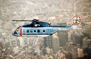 Chopper scam: Middleman asked to target Sonia aides to bag deal