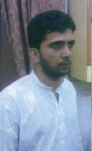Yasin Bhatkal, the Indian Mujahideen's co-founder, was captured in Nepal