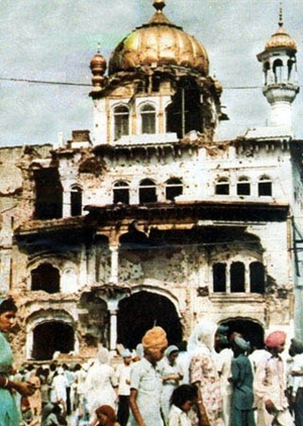 ANSWERED: 5 questions on UK's role in Operation Bluestar