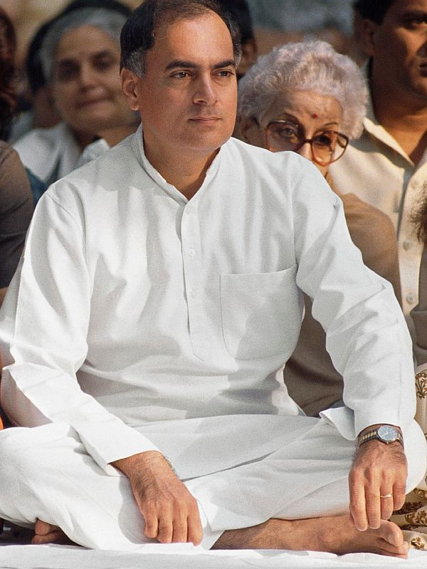 Former prime minister Rajiv Gandhi was killed on May 21, 1991, in Tamil Nadu in an assassination plot by the LTTE
