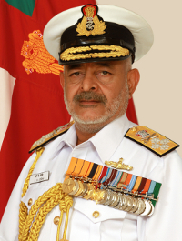 Navy chief Admiral D K Joshi resigns over submarine mishaps