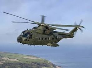 Chopper deal: India encashes on bank guarantee of Agusta