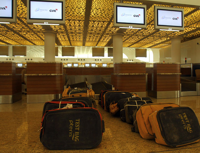 Mumbai's T2 terminal to start flight operations from Feb 12