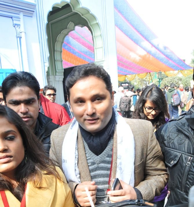 Author of the wildly popular Shiva trilogy, Amish Tripathi