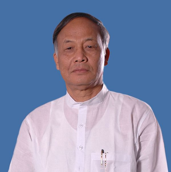 BJP to deny Ibobi another term in Manipur