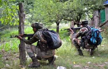 India's fighting COVID-19, Pak exporting terror: Army