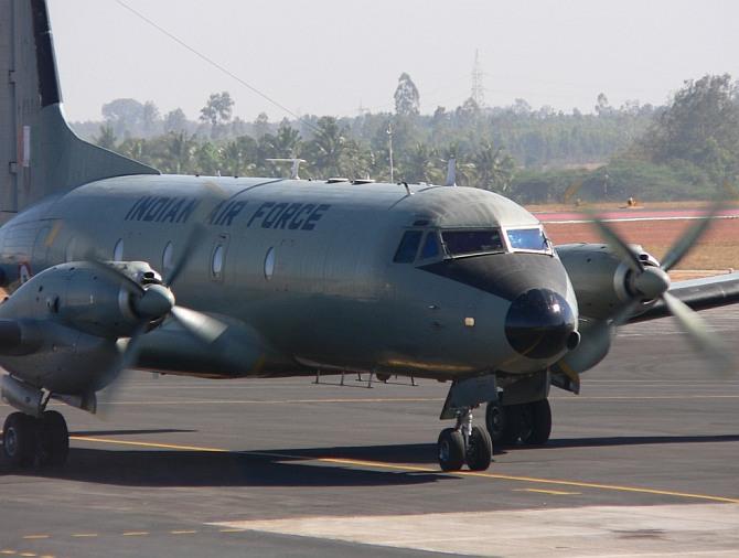 Make in India: Airbus-TATA bag Rs 11930 crore to replace Avro fleet