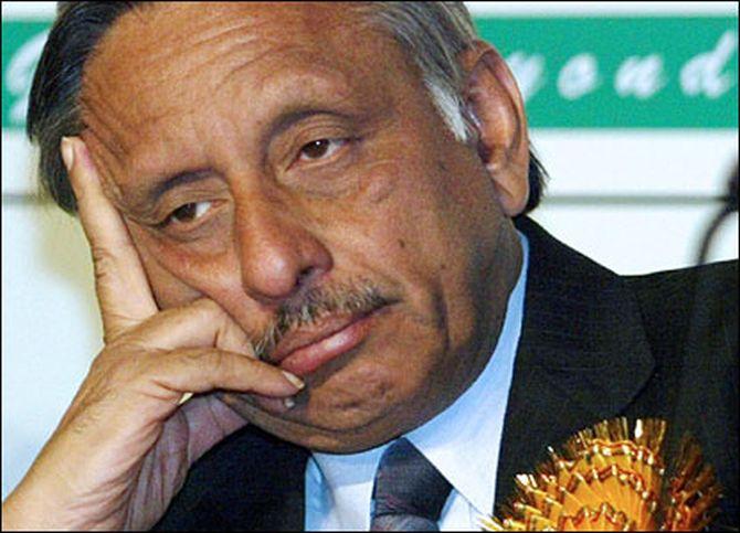 BJP leader files complaint seeking Mani Shankar Aiyar's arrest