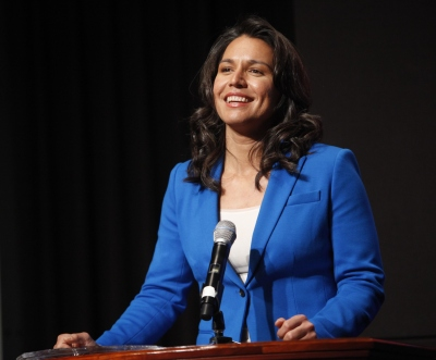 India News - Latest World & Political News - Current News Headlines in India - Tulsi Gabbard apologises for past statement on LGBTQ