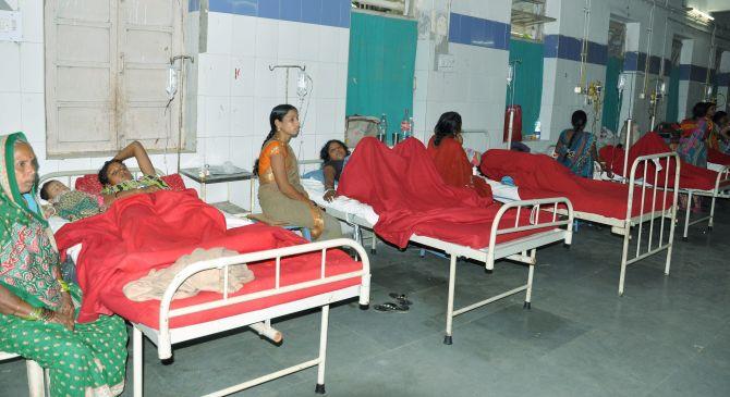 'PM Modi's healthcare plan is a welcome but interim measure'