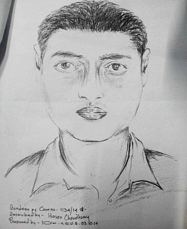 Sketch of Kausar