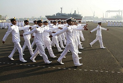 'Whistleblower' navy sailor illegally detained?