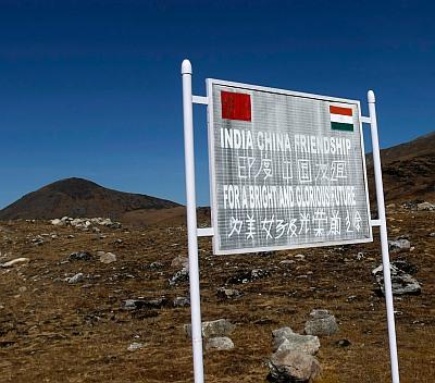 12 new battalions to guard China's border