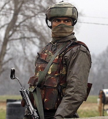 Army to test bullet-proof armour in Gujarat lab