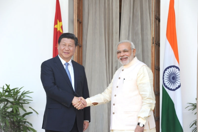 PM speaks to Xi, congratulates on his re-election