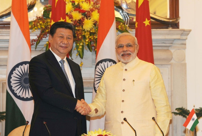 India to boycott China's Belt and Road Forum