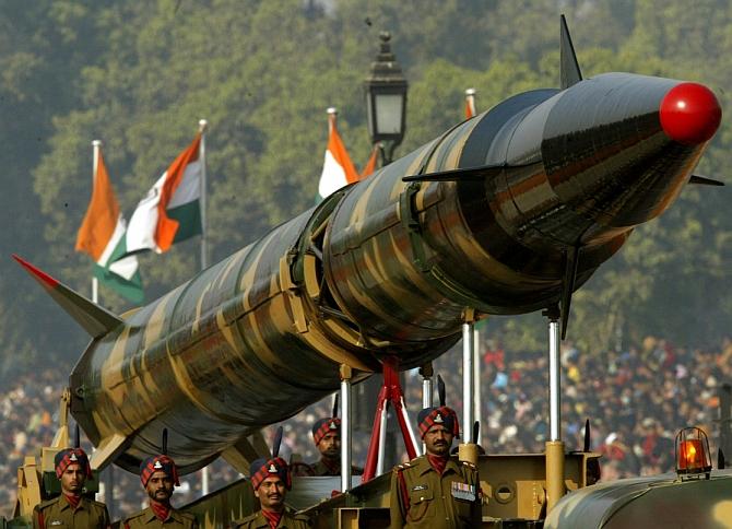 Pak general: No chances of India-Pakistan war