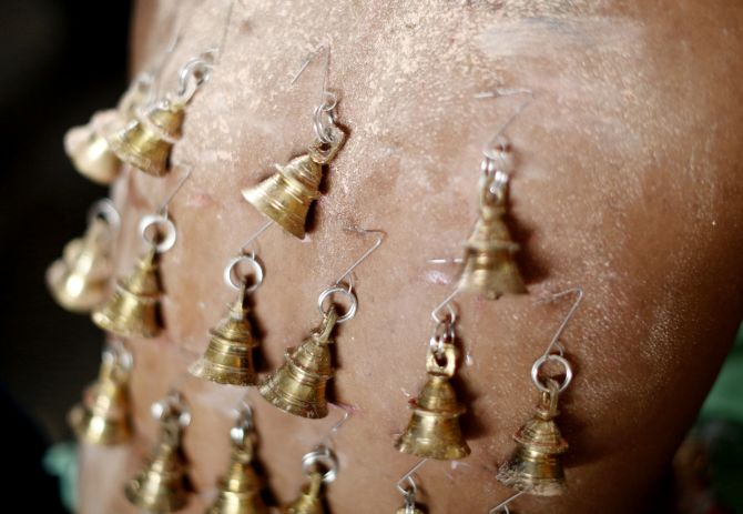 Heard Of These Bizarre Indian Village Myths Rediff India News