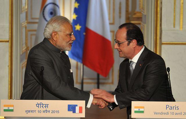 Modi's Rafale deal: Inventive, sudden, non-transparent