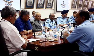 IAF told to save dwindling squadrons till Rafale arrives