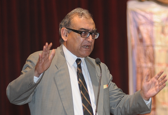 Lodha reforms: Katju to hand over first interim report to BCCI