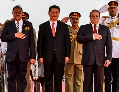 India News - Latest World & Political News - Current News Headlines in India - Ten lodestars from Xi's Pakistan visit