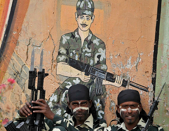 How 978 CRPF troopers died will leave you shocked!