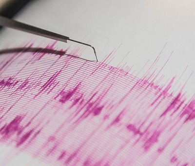 Tremors felt in north India after earthquake in Nepal