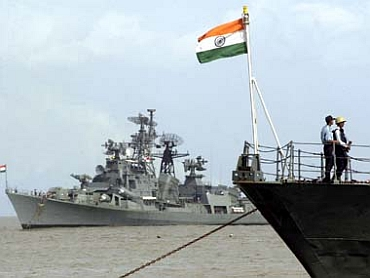 Soon, new naval base named after Sardar Patel near Porbandar