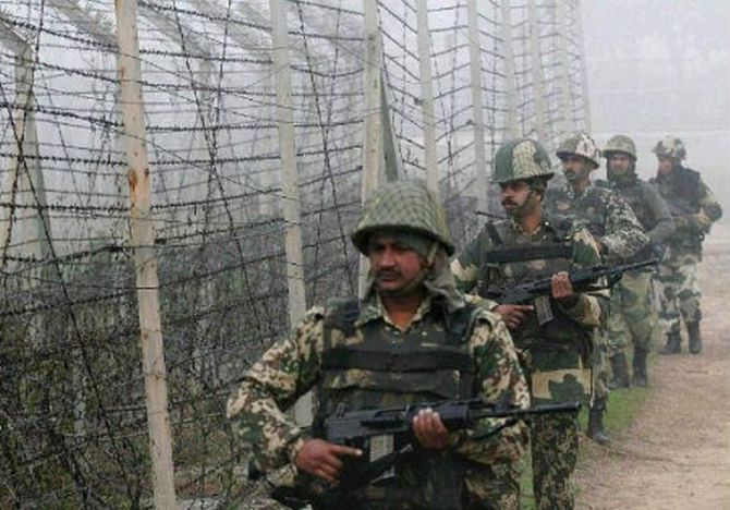 India must be on guard against a Pakistani attack