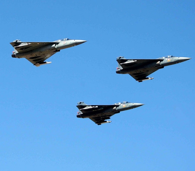 What the IAF expects from its Tejas fighters